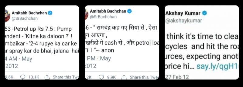 Petrol Petrol @ 100