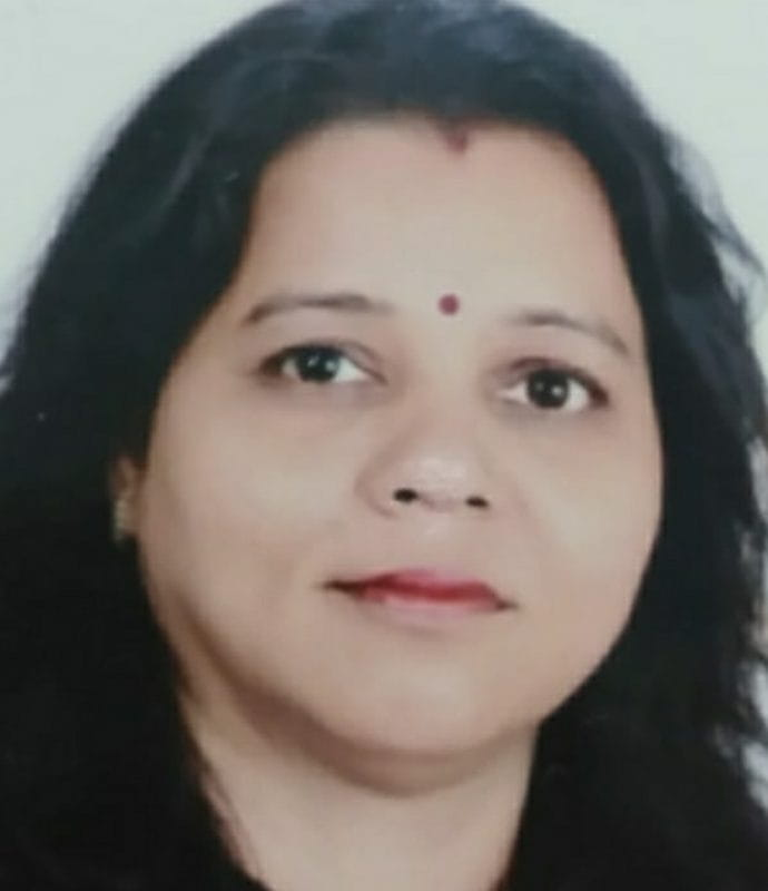 Yamini Gupta