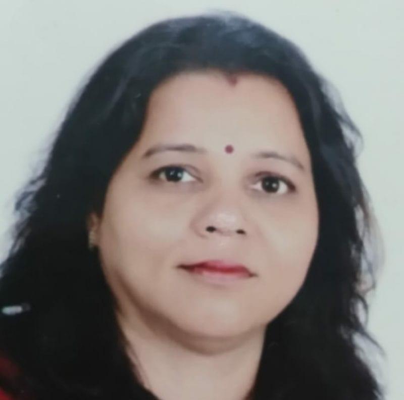 Yamini Nayan Gupta