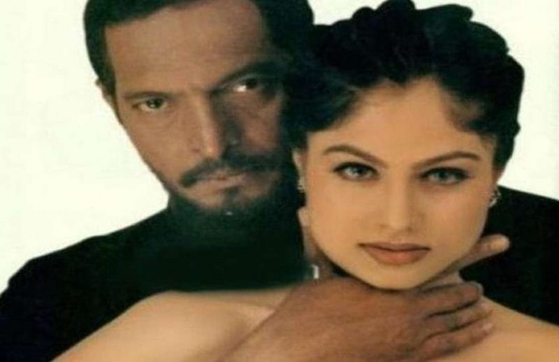Nana Patekar and Ayesha Julka