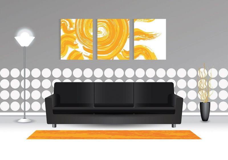 Creative Wall Docor Ideas