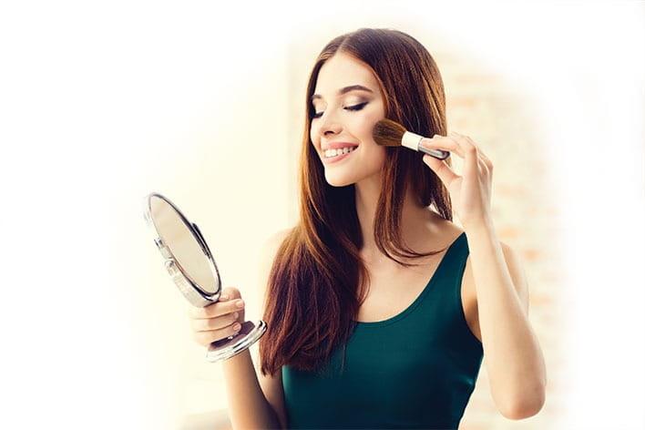Quick Makeup Fixes