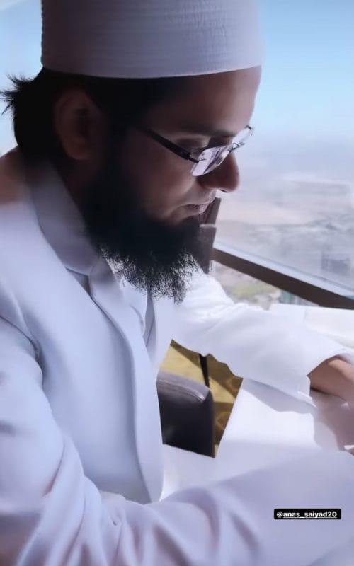 Anas Saiyad