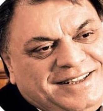 Ram Kapoor's Father Anil Kapoor