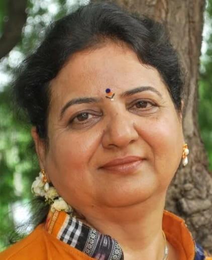 Sangeeta संगीता sethi