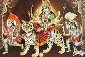 Devi Siddhidatri