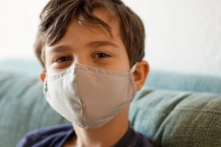 Coronavirus on Children