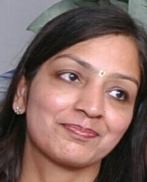 Namita Gupta 'Mansi'