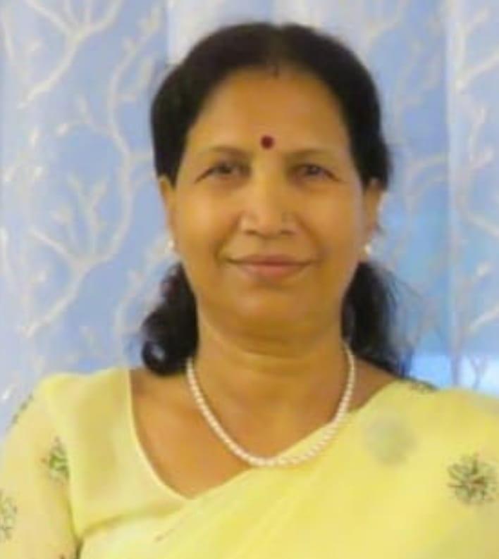 Dr. K. Rani
