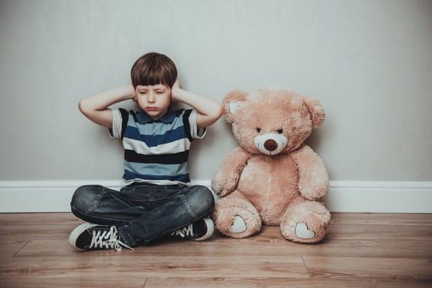 Children Wrong Habits