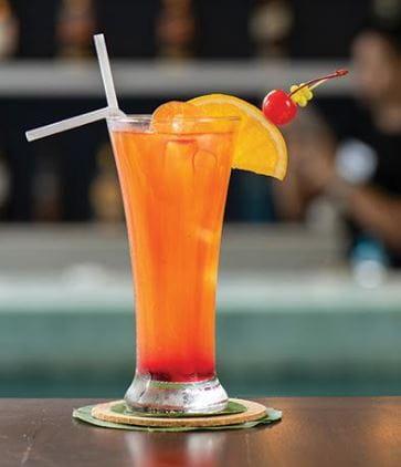 Summer Berry Cooler