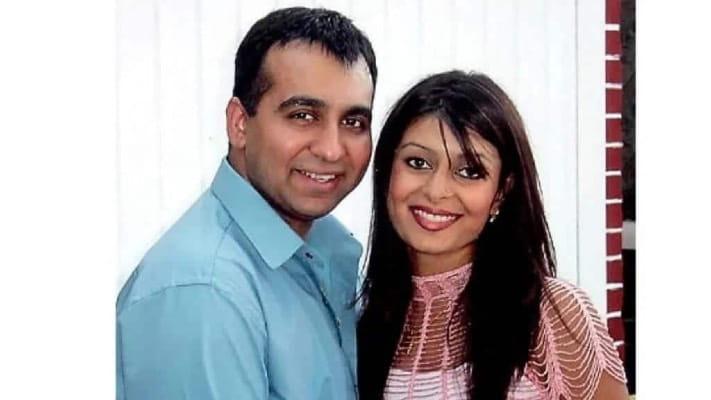 Raj Kundra Ex Wife