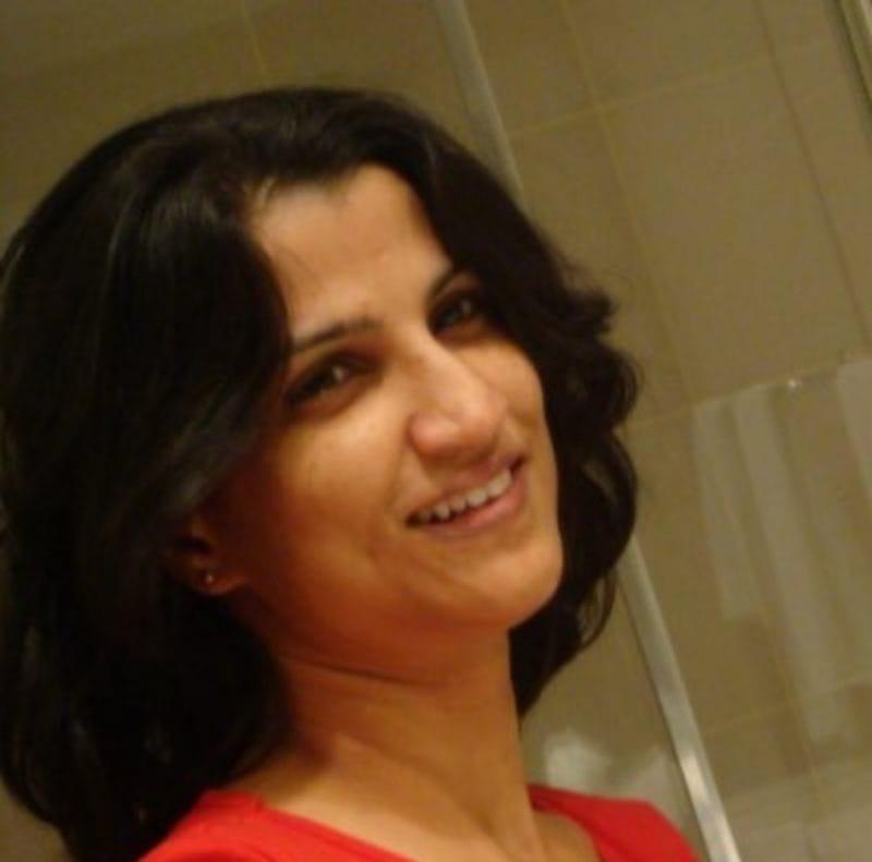 Meetu Singh