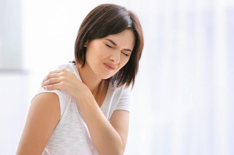 Heart Attack Reasons in Women