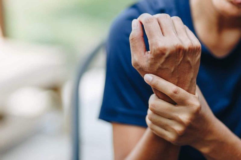 Pain Relief Technique