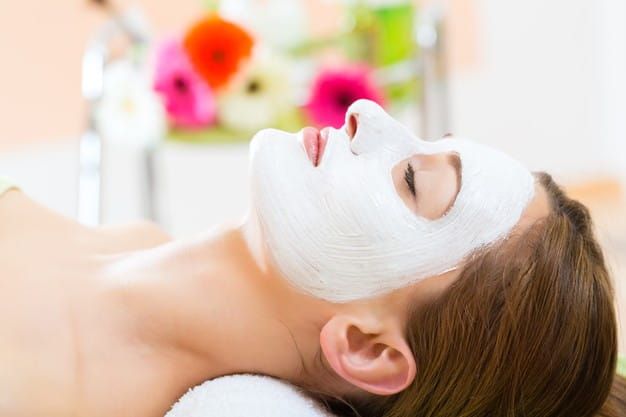 Face Masks To Remove Pimples