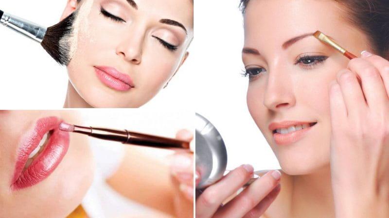 Perfect Makeup Tips
