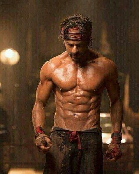 Shahruk Khan