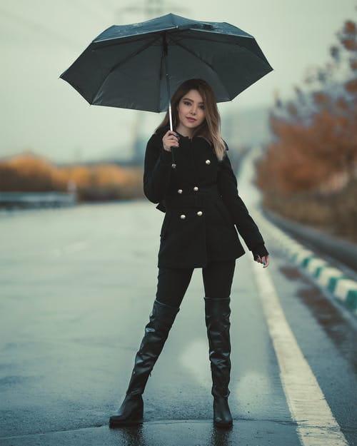 Monsoon Wear Guide