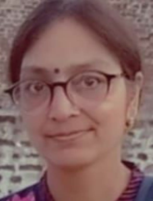 Namita Gupta 'Manasi'