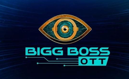 Bigg Boss OTT Promo