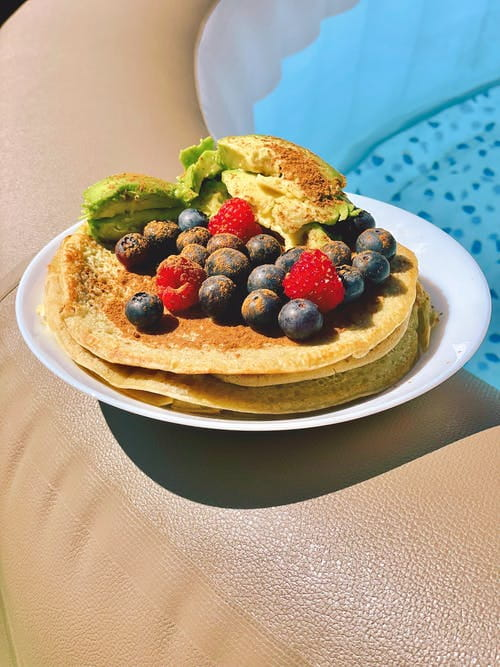 Wheat Chapatis For Weight Loss