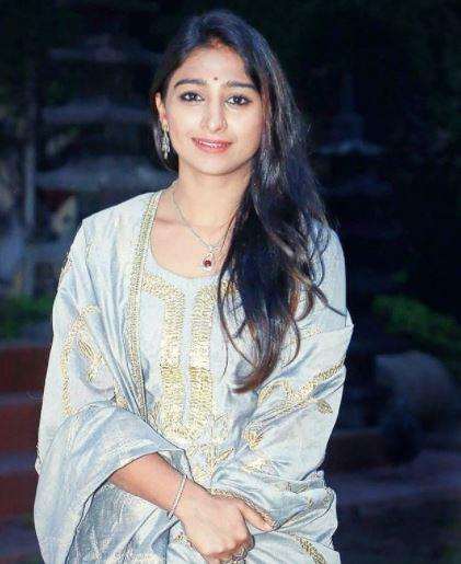 Mohena Kumari