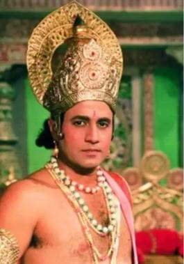 Arvind Trivedi