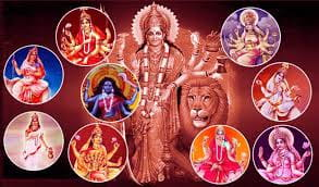 Devi Brahmcharini